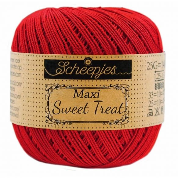 Maxi Sweet Treat - 25g