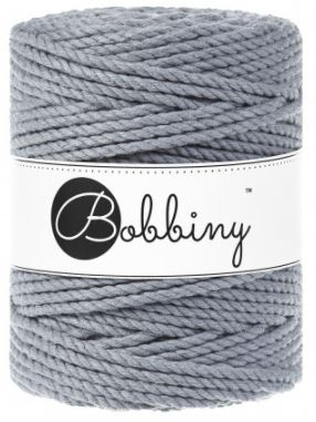 Bobbiny Macrame 3PLY - 5mm