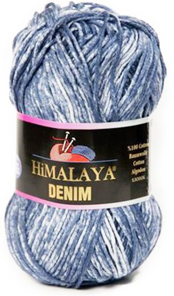 Denim (Himalaya)