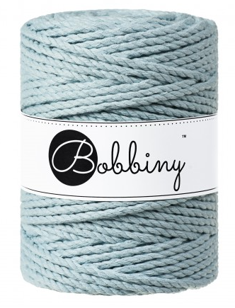 Bobbiny 3PLY XXL 5mm - misty
