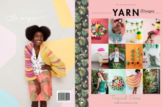 YARN . Tropical Issue