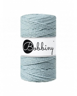 Bobbiny 3PLY regular 3mm - misty