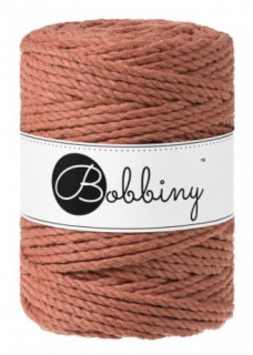 Bobbiny 3PLY XXL 5mm - terakota
