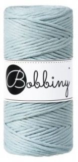 Bobbiny regular 3mm - misty