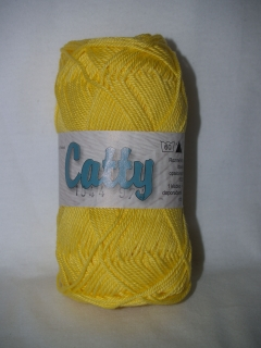 Catty - citron 1644